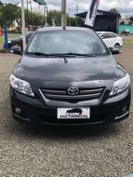 Toyota / Corolla Xei 1.8 Flex 2009