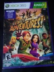 Vendo Kinect Adventures