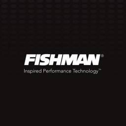 Captador Violão  Fhisman