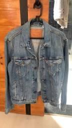 Jaquetas jeans Levi's tam. M