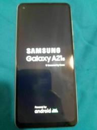 Samsung A21s 64Gb NOVO