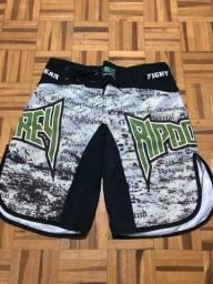 Shorts de Muay Thai!