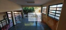 Casa com 1 dormitório para alugar, 200 m² por R$ 950,00/mês - Ipiranga - Ribeirão Preto/SP