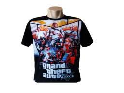 Título do anúncio: Lote  Camisetas Atacado P/ Lojista 1500