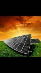 Energia solar pra todos