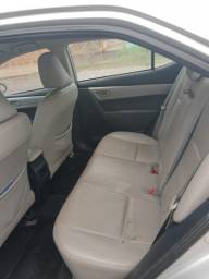 Vendo Toyota Corolla Gli 1.8 upper automatico