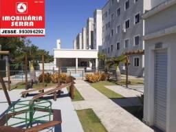 JES 003. Apartamento de 1 Quarto, 1° andar, com piscina em Colinas de Laranjeiras.