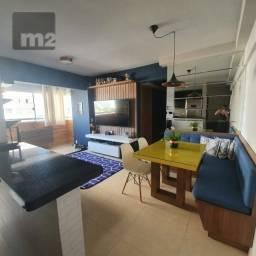 Apartamento à venda com 2 dormitórios em Parque amazônia, Goiânia cod:M22AP1191