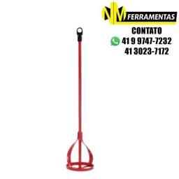 Misturador De Tinta Roma 3/8 60 Cm