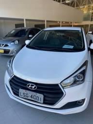 Lindo Hyundai HB20 premium 1.6 15/16 Automatico