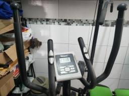 Elíptico velocity fitness
