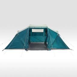 Barraca de camping para 4 pessoas - Arpenaz 4.2