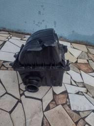 Caixa filtro de ar ranger
