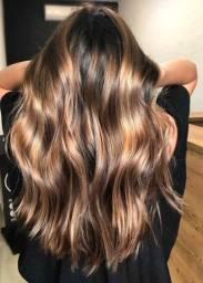 Salão delivery cabelos :Tratamentos,cortes,cor,penteados.