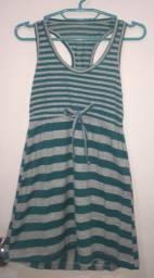Pacote com 3 (três) vestidos femininos juntos - Seminovos - Perfeito Estado