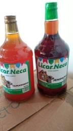 LICOR DO NECA - CACHOEIRA