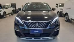 Peugeot 3008 20/20  (zero km )