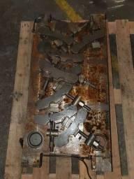 Matriz para corte aço 1010/1020 até 20 mm -909