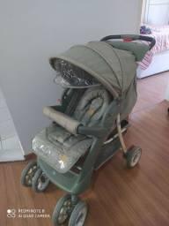 Carrinho Travel System Baby Style