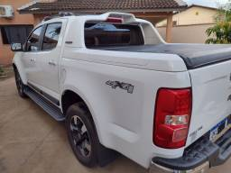 S10 HIGH COUNTRY 4x4 Diesel 2016