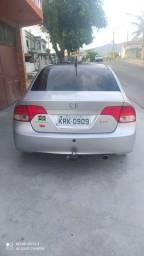 New Civic EXS