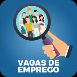 VAGAS DE CONSULTOR DE VENDAS