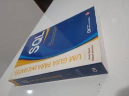 Livri SQL 3° Edição, Um guia para iniciantes, Otimo Estado !!