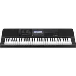 Vendo teclado Casio em ótimo estado