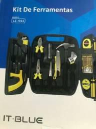 Kit de Ferramentas It-Blue LE-992<br>
