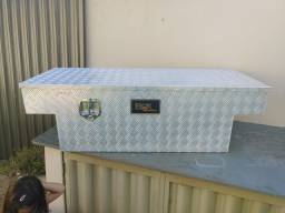 Vendo caixa baú para ranger 2007ate 2012