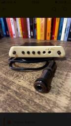 Captador de violão LR BAGGS M1A (magnético/humbucker)