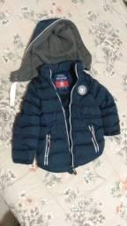 Vendo jaqueta infantil masculina R$50