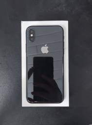 iPhone X 64GB ESTADO DE NOVO