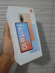 Celular Xaomi - Redmi note 10 PRO - Lacrado