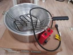 Tacho para Fritar tanque de 5 Litros 220 volts