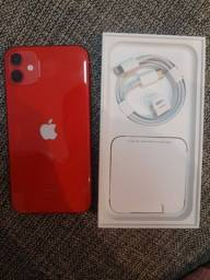 IPHONE 11RED 128GB