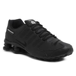 Tenis Maculino Nike Shox 39/41/42/43
