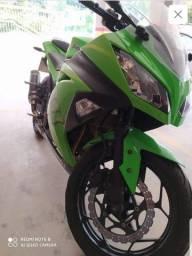 Vendo Kawasaki Ninja 300 14/14