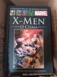 Título do anúncio: Revistas em quadrinhos