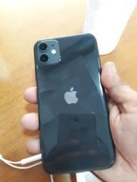 iPhone 11 (128GB) saúde Bateria 100% (sem quais quer restrições )