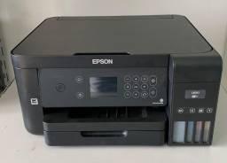 Impressora epson L 6161 WI-FI