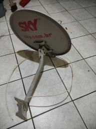 Antena 60cm