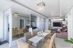Apartamento à venda com 3 dormitórios em Vila ipiranga, Porto alegre cod:288618