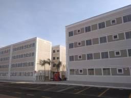 Alugo moderno e bem localizado apartamento - a uma quadra da UFMS - Bairro Pioneiros