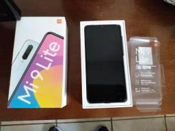 Troco Mi 9 Lite 6GB 64GB por Redmi Note 9s