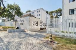 Apartamento para alugar com 3 dormitórios em Novo mundo, Curitiba cod:21845017