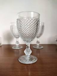 20 peças por 100 | Taças | Canecas | Copos (cristal, vidro, porcelana)