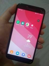 Celular Samsung j4 preto