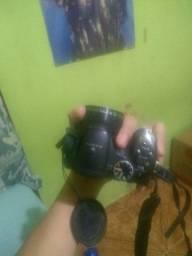 Vendo câmera fugifilm finepix 6