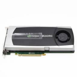 Nvidia Quadro 6000 6gb